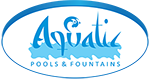 Aquatic pools & fountains