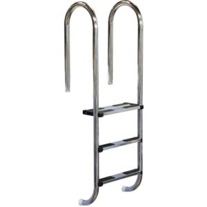 U316 Model With Stainless Steel Treads- For Public Pools