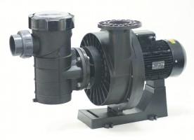 KIVU Plastic Pump