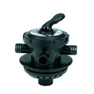 "1½"". Multiport selector valve. Top version – New Generation ECO"