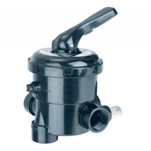 "New Generation 2"" multiport valve"