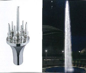 fountain nozzle19