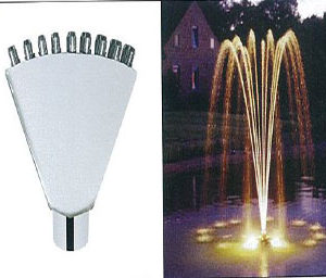 fountain nozzle22