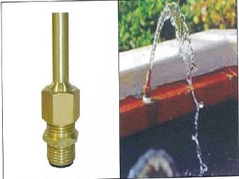 fountain nozzle33