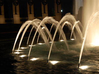 fountain nozzle40