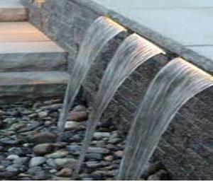 fountain water spillway7