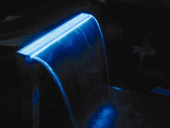 fountain water spillway9