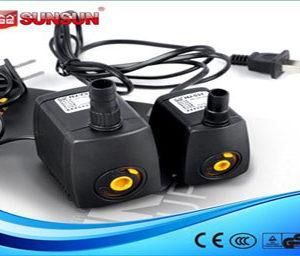 fountain pump11