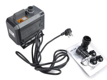 fountain pump12