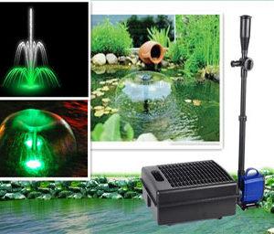 fountain pump2